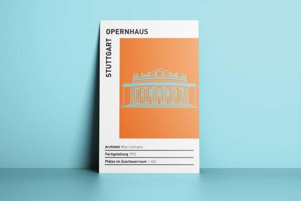 Stuttgarter Bauwerke (4)