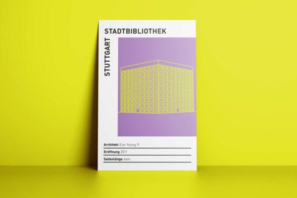 Stuttgarter Bauwerke (7)