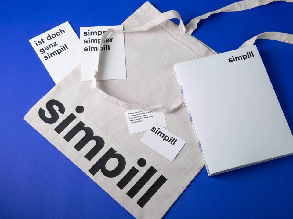 Simpill – Dein Medikamenten Assistent (1)