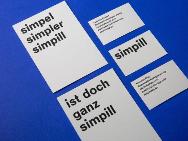 Simpill – Dein Medikamenten Assistent (2)