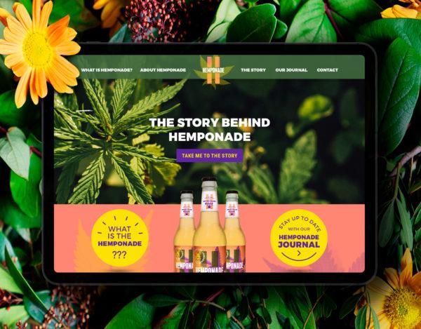 Hemponade – Branding (4)