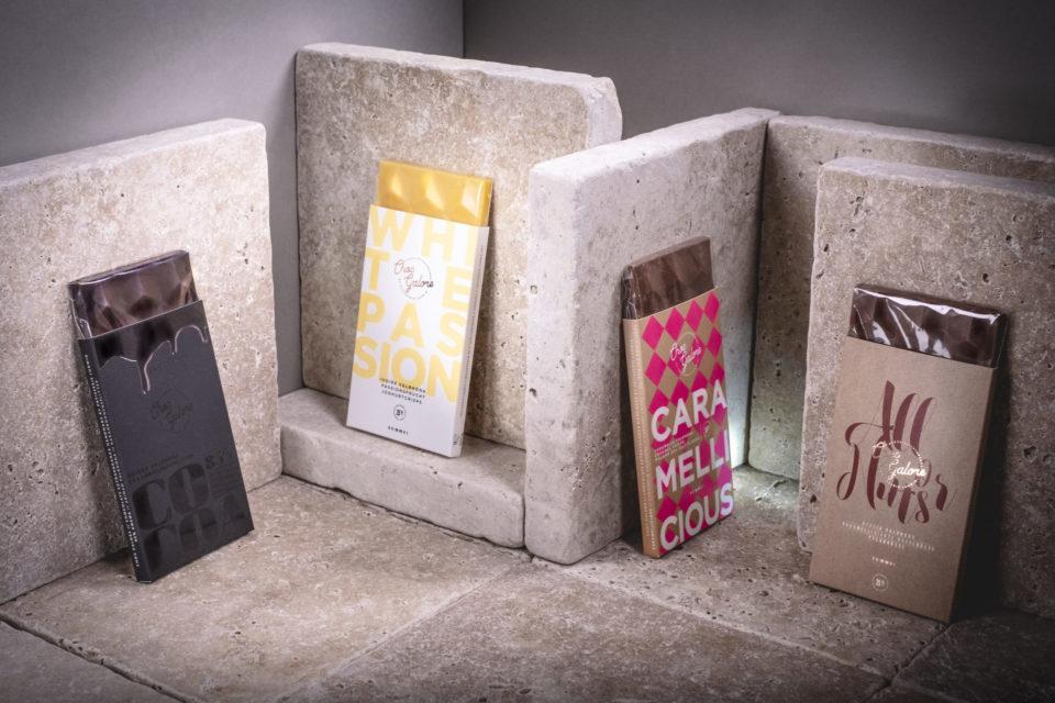 Choc Galore – Packaging Design (1)