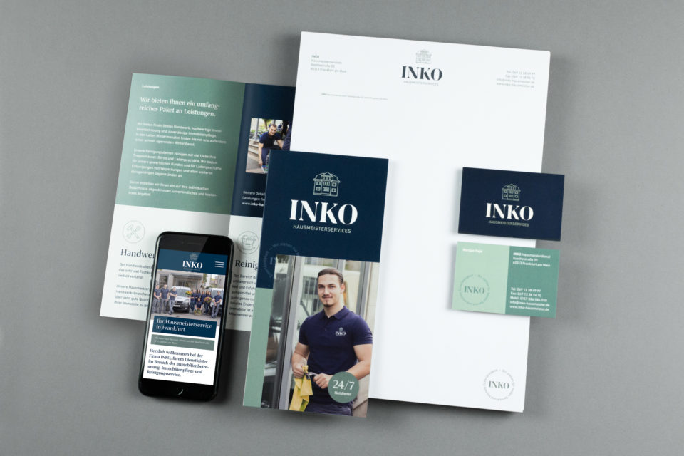 Inko – Corporate Design (1)