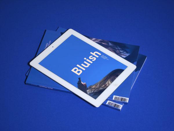 Bluish (12)
