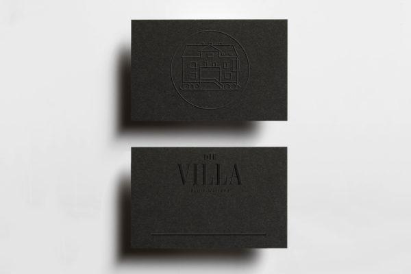 Die Villa – Corporate Identity (7)