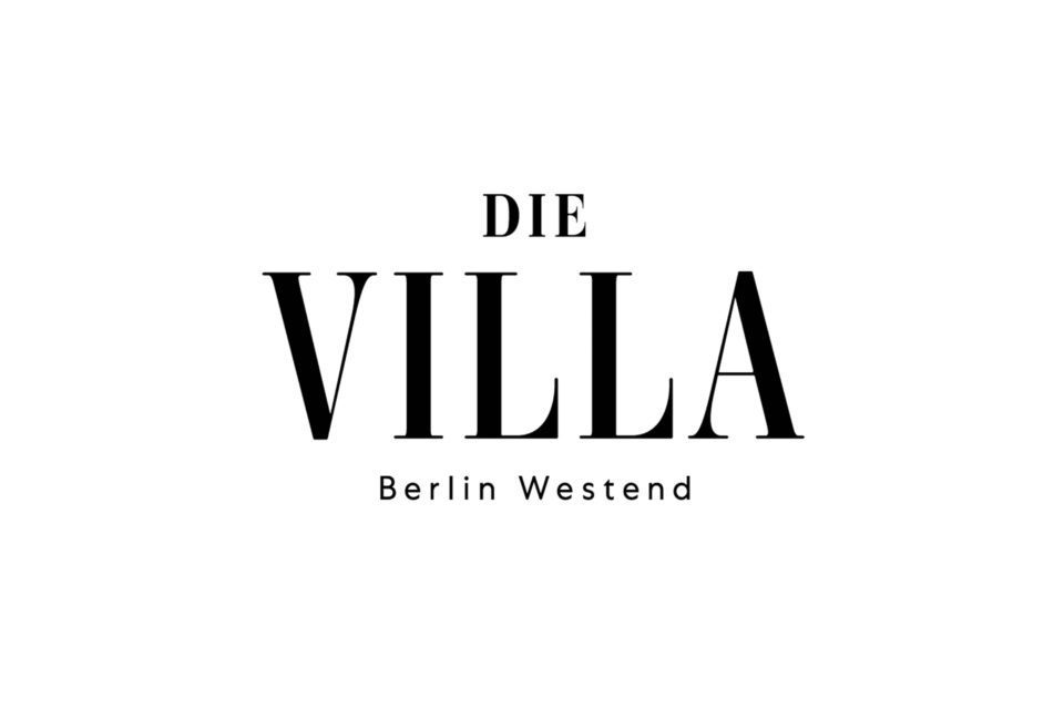 Die Villa – Corporate Identity (1)