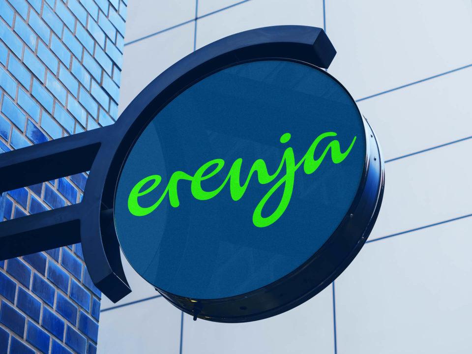 Erenja – Corporate Design (1)