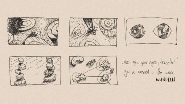 Wandeln – Animated Typeface Promo (8)
