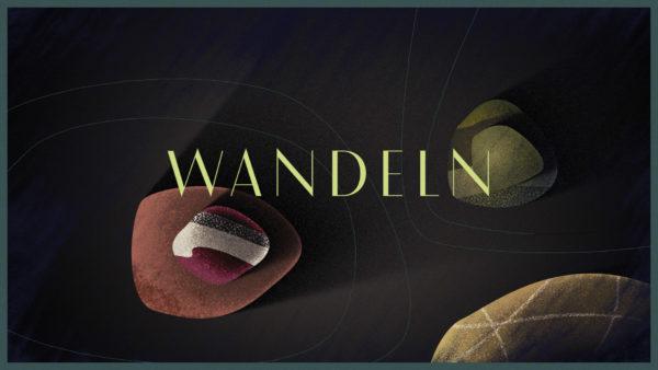 Wandeln – Animated Typeface Promo (0)
