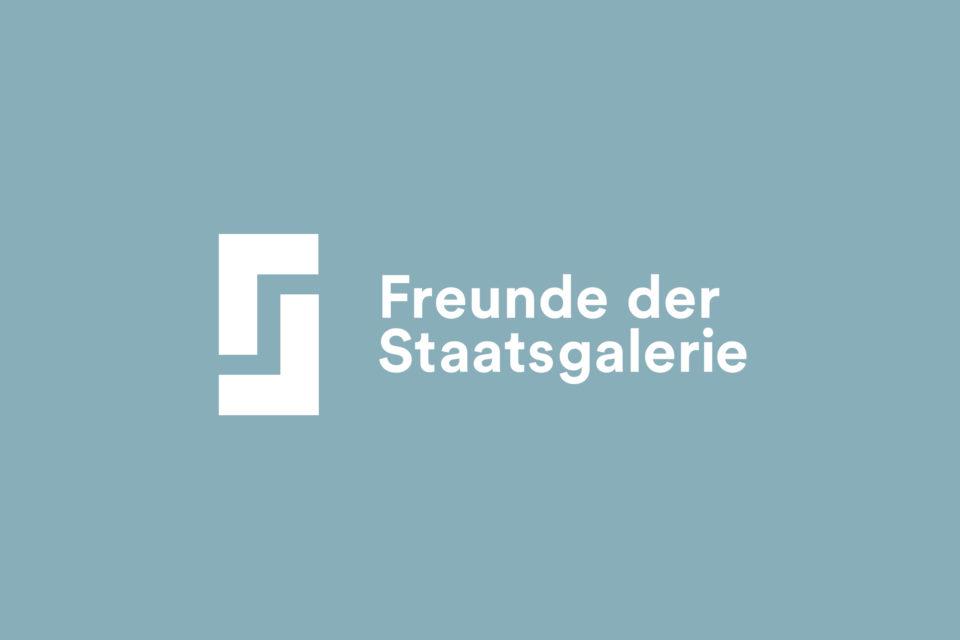 Freunde der Staatsgalerie (1)