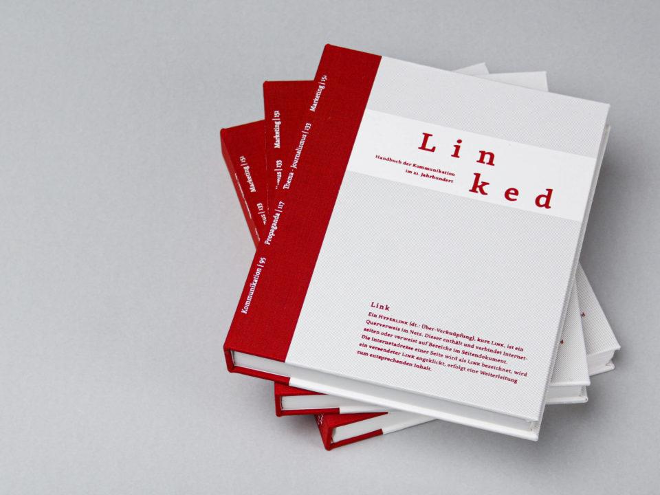 Linked – Handbuch der Kommunikation im 21. Jahrhundert (1)