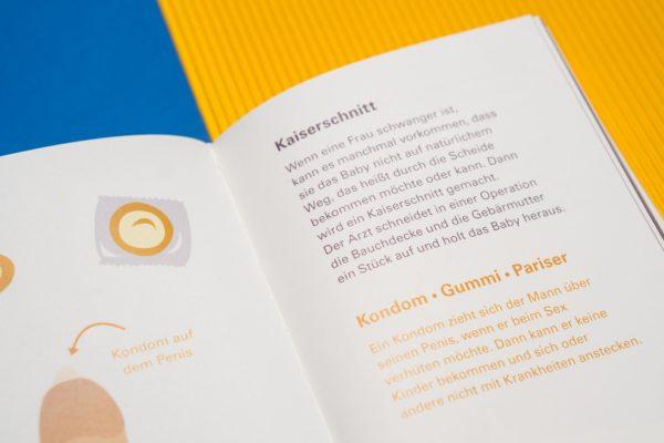 KribbelZeit – Lernmaterialien für Grundschüler zur Sexualerziehung (5)