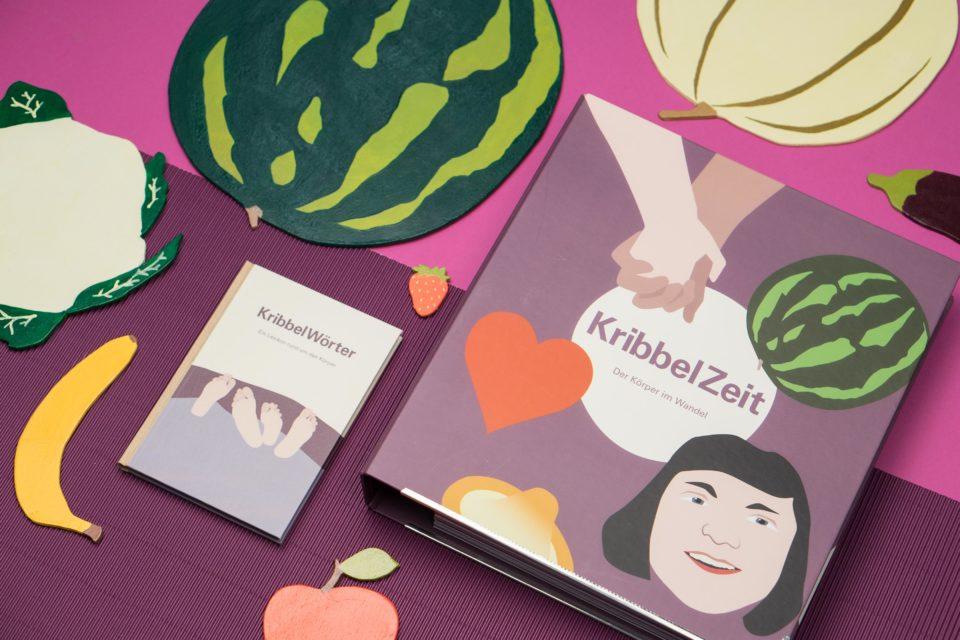 KribbelZeit – Lernmaterialien für Grundschüler zur Sexualerziehung (1)