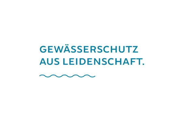 Gegen den Strom: Neues Erscheinungsbild für Angler, Fischer und Co. Landesfischereiverband Bayern e.V. (2)