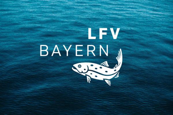Gegen den Strom: Neues Erscheinungsbild für Angler, Fischer und Co. Landesfischereiverband Bayern e.V. (5)