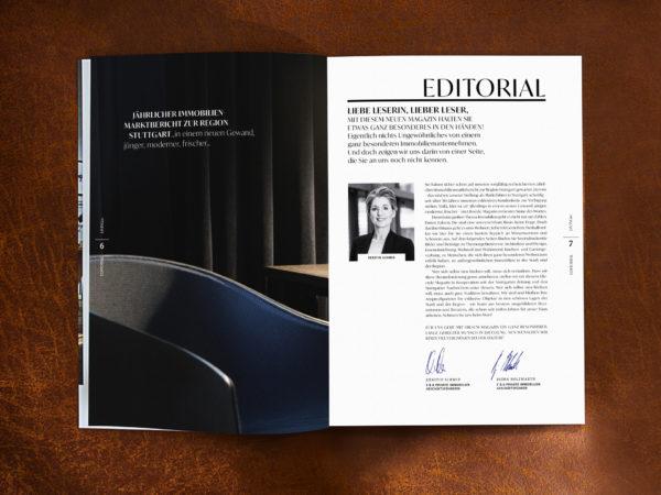Livingin! Das Lifestylemagazin (3)