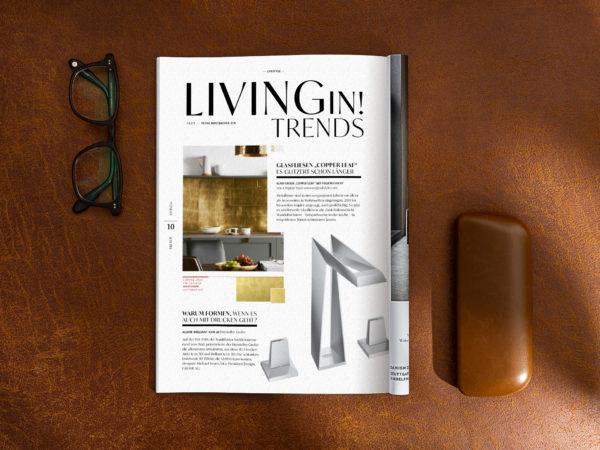 Livingin! Das Lifestylemagazin (9)