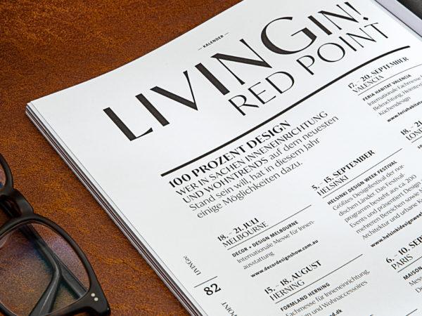 Livingin! Das Lifestylemagazin (8)