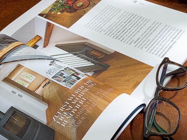Livingin! Das Lifestylemagazin (7)