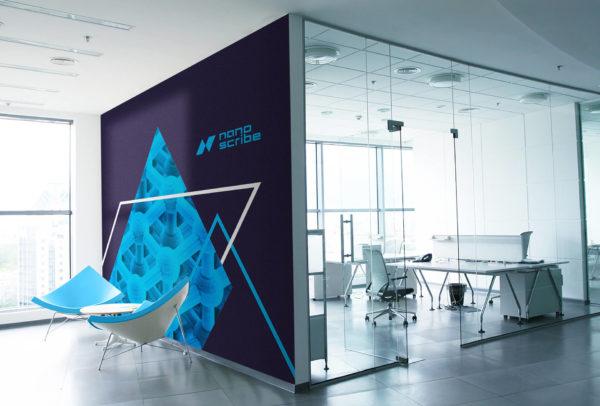 Nanoscribe – Corporate Design (8)