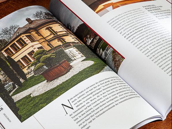 Livingin! Das Lifestylemagazin (5)