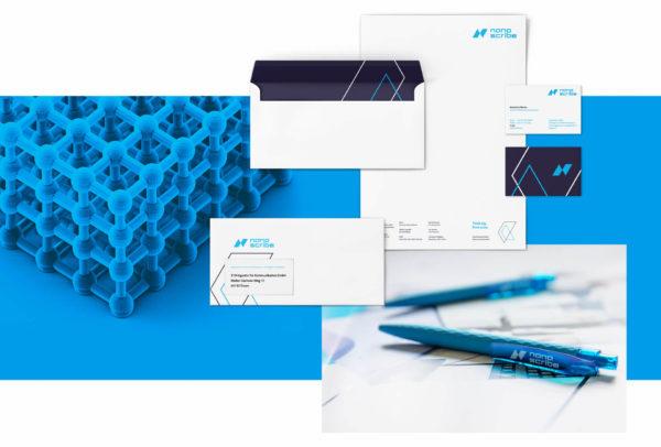 Nanoscribe – Corporate Design (5)