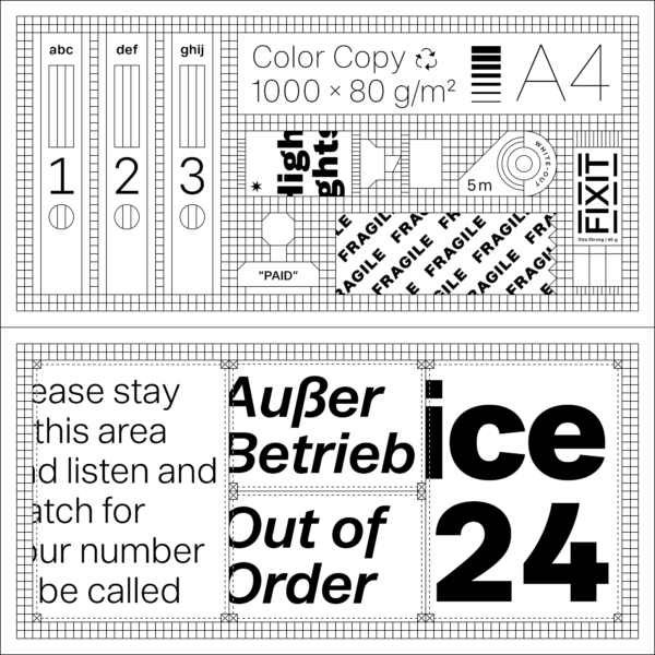 Noname™ Pro – Typeface (7)