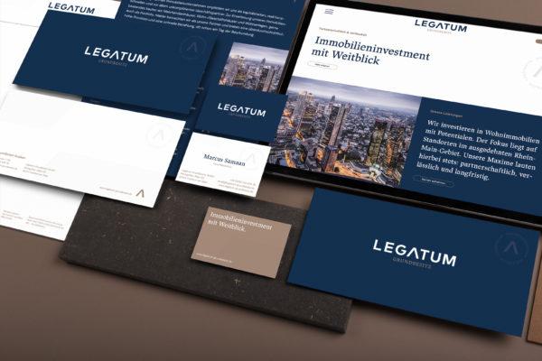 Legatum (3)