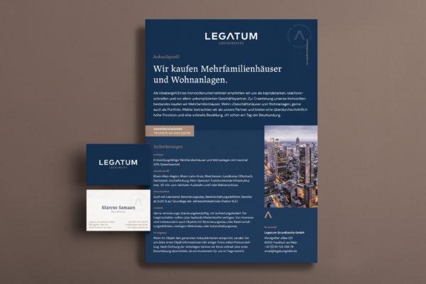 Legatum (6)