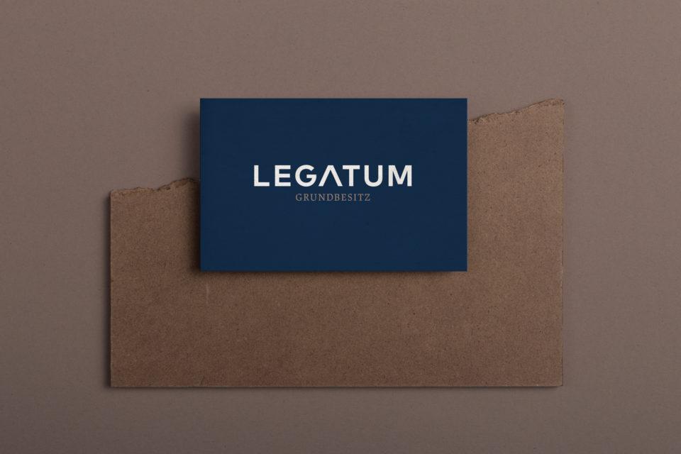 Legatum (1)