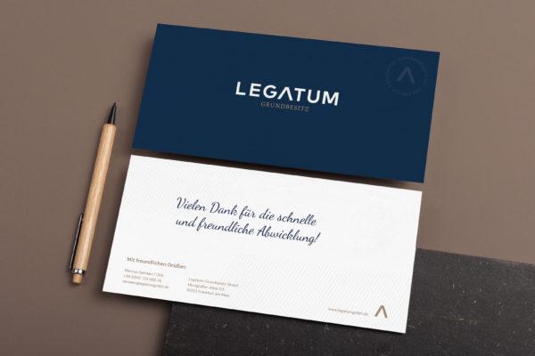 Legatum (5)