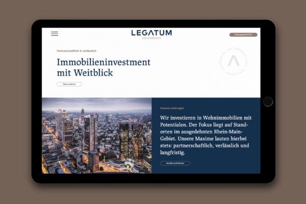 Legatum (4)