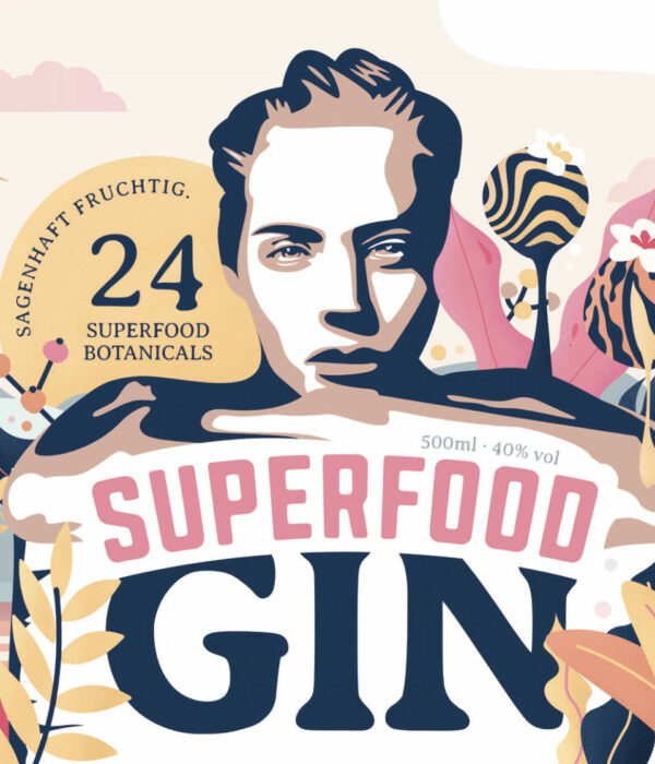 Superfood Gin (2)