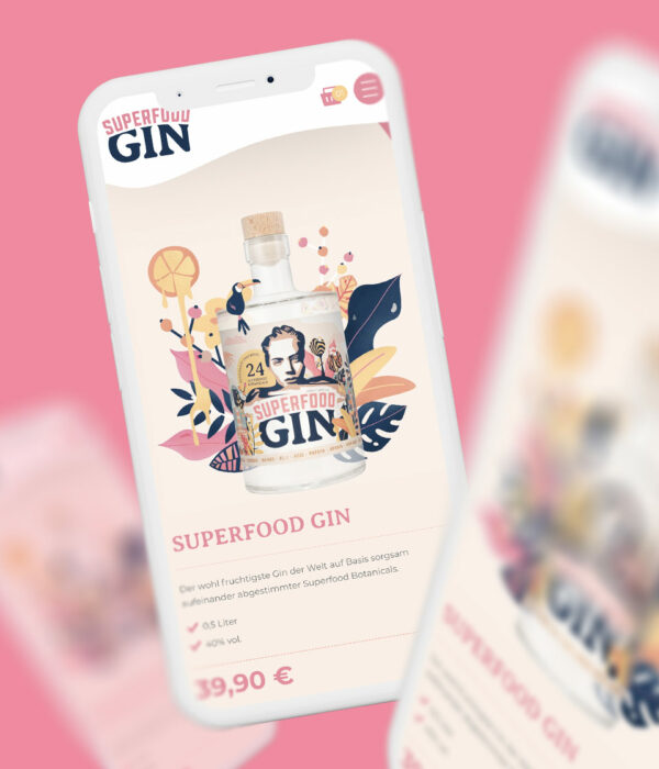 Superfood Gin (5)