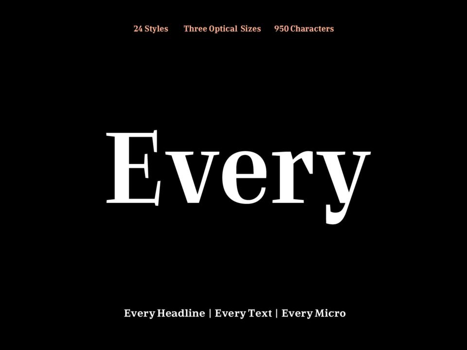 Every (1)