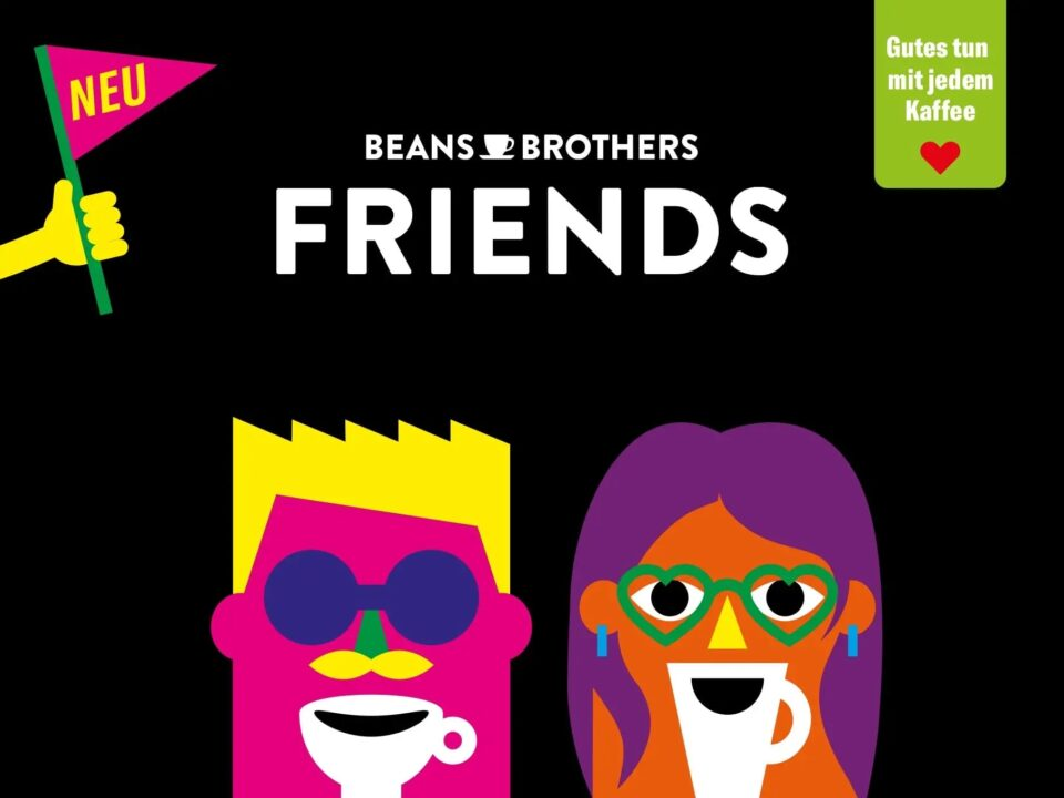 Beans Brothers Friends (1)