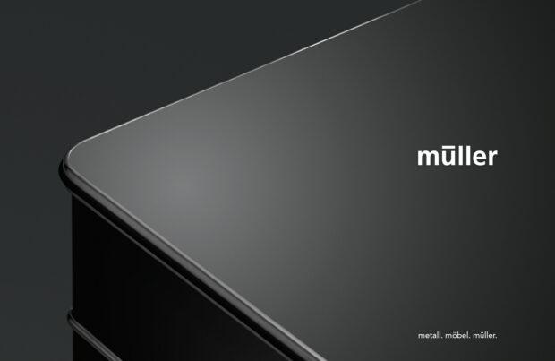 Metall. Möbel. Müller. (12)