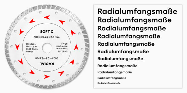 Neue Radial Soft A–D (4)