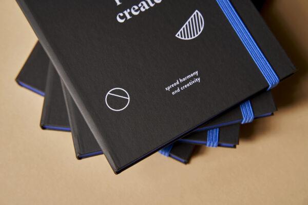 Breathe · Think · Play · Create (4)