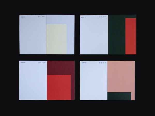 Color Combination Calender (6)