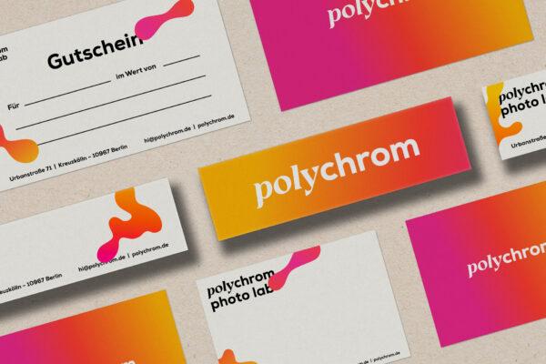 Branding & Visual Identity for Polychrom (5)
