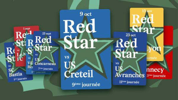Red Star FC Season Campaign 2020/2021 – Jeu t'aime (5)