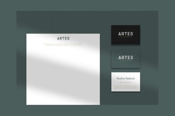 Artes Branding (2)
