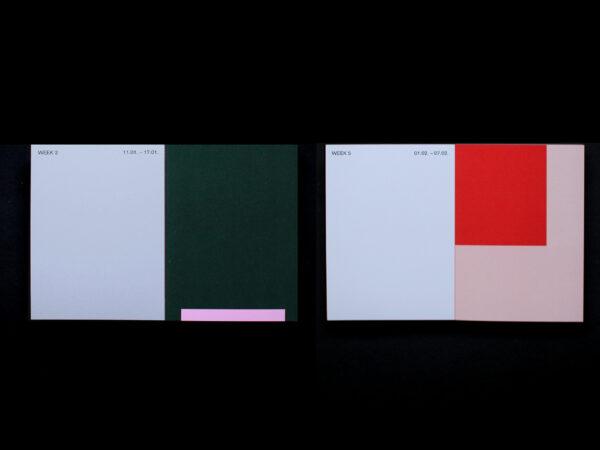 Color Combination Calender (5)