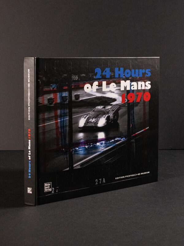24 Hours of Le Mans 1970 (12)
