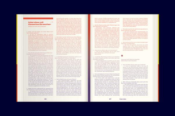 Karl-Heinz Drescher — Berlin Typo Posters, Texts, and Interviews (8)