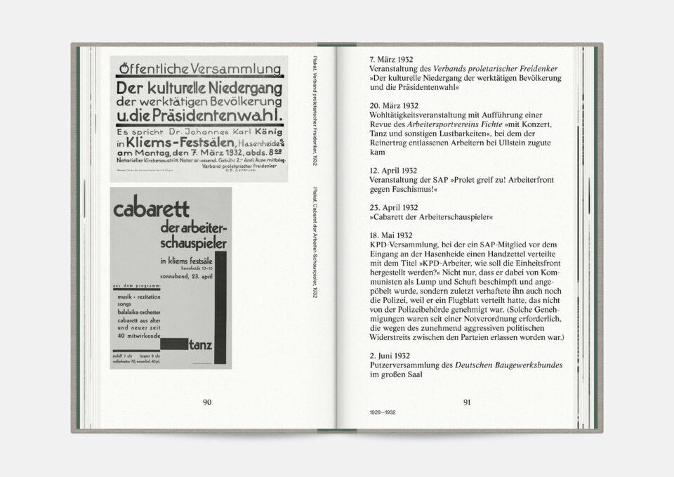 Wemhöner Collection – Hasenheide 13