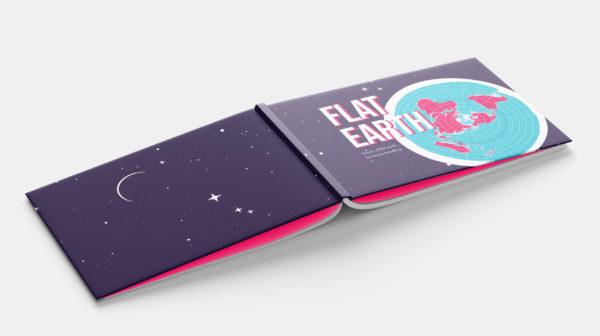 Flat Earth (8)