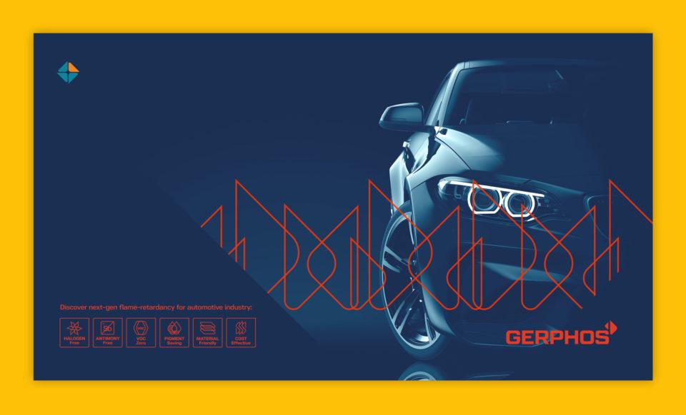 Gerphos / Gulec Chemicals