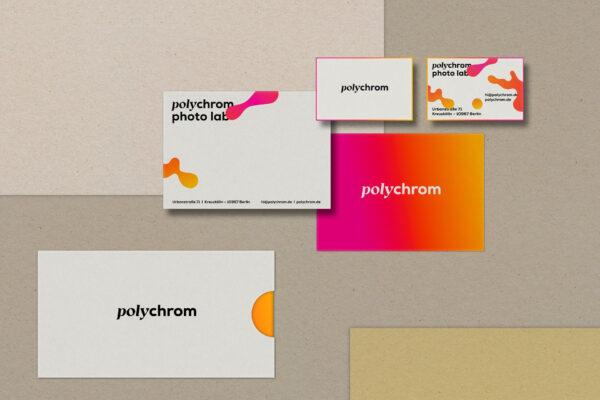 Branding & Visual Identity for Polychrom (4)